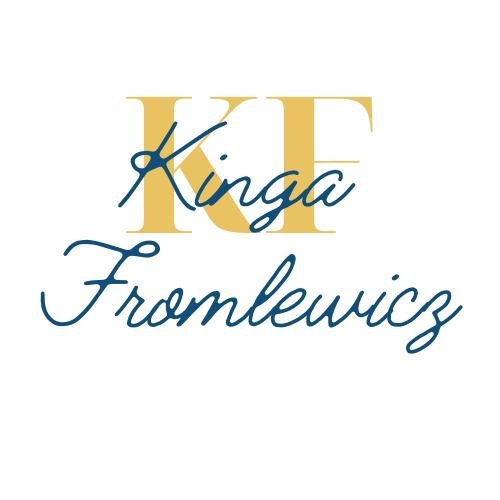 Szkolenia Kinga Fromlewicz